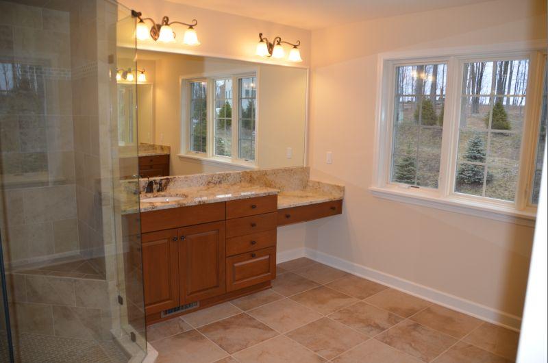 Greythorne Hill (Lot 9) Bathroom