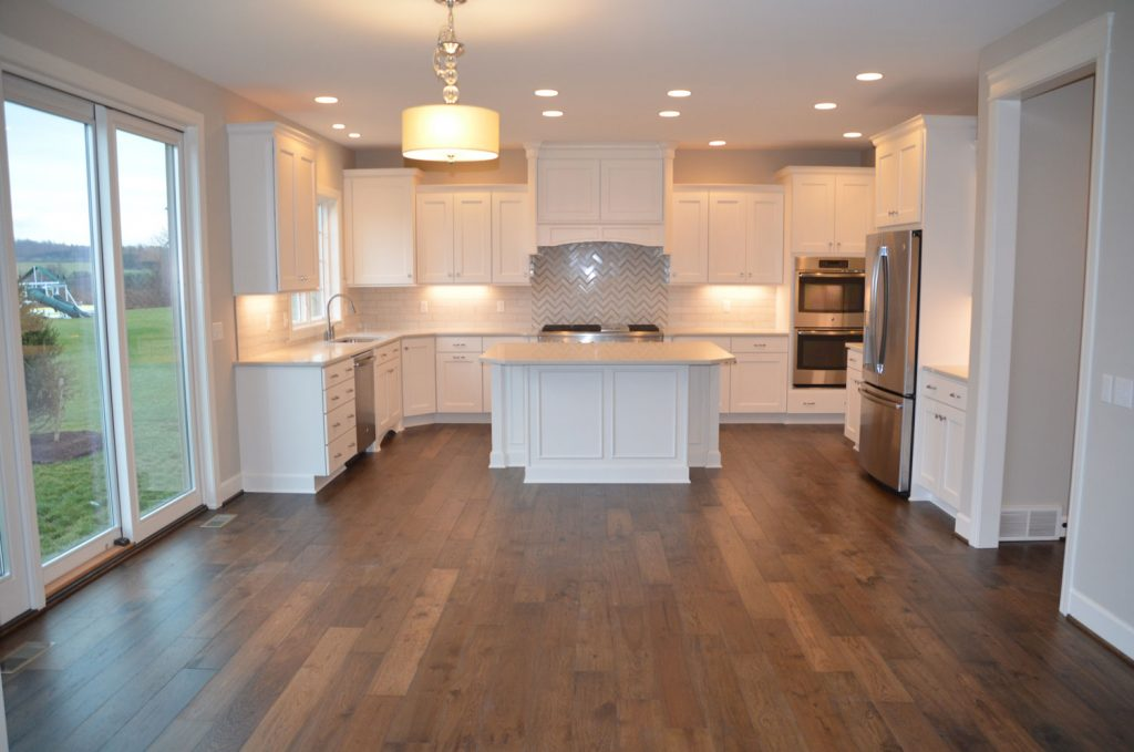 Wooded Floors In Pittsford, NY