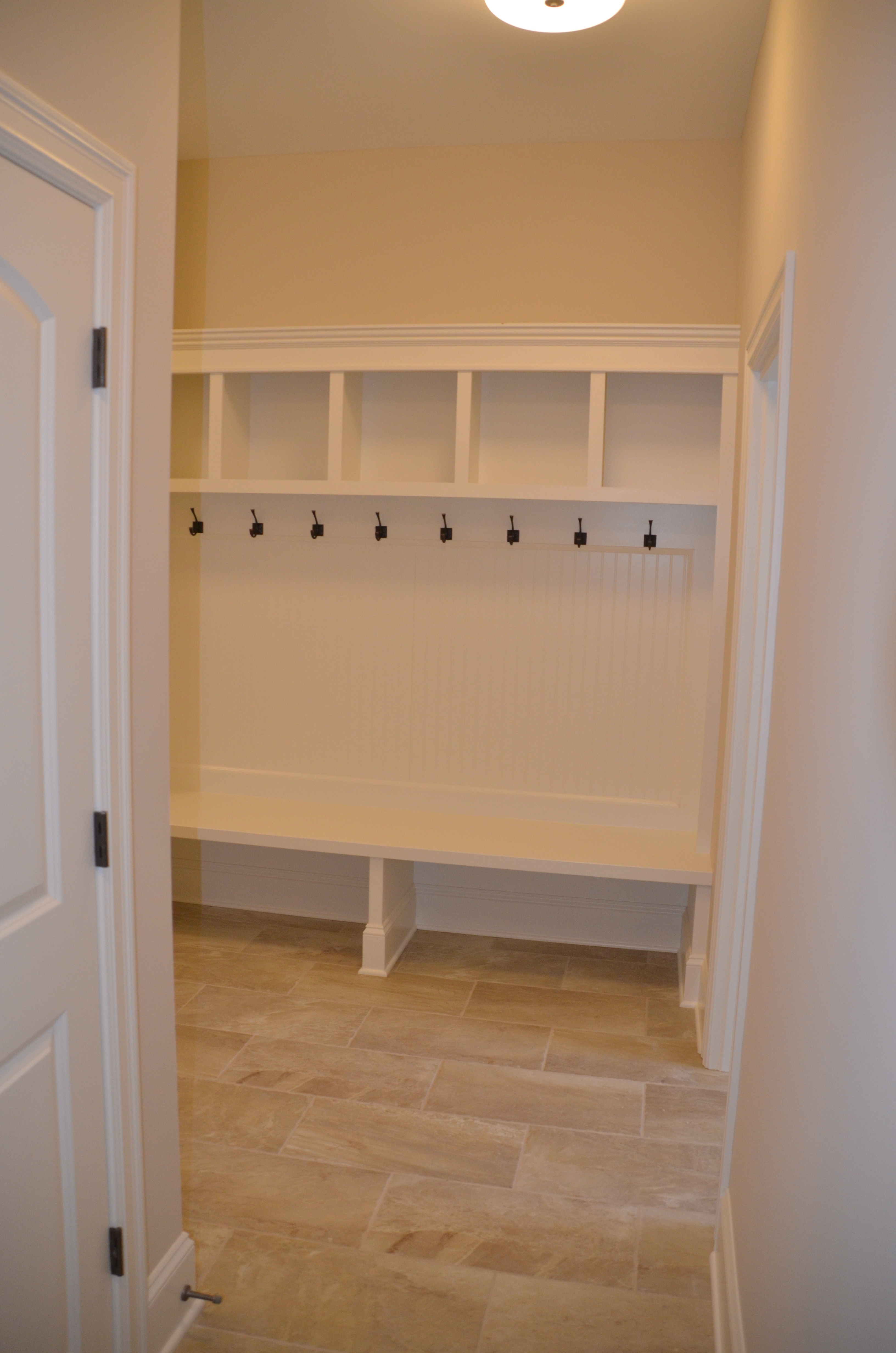 New Home Builder NY - Entryway