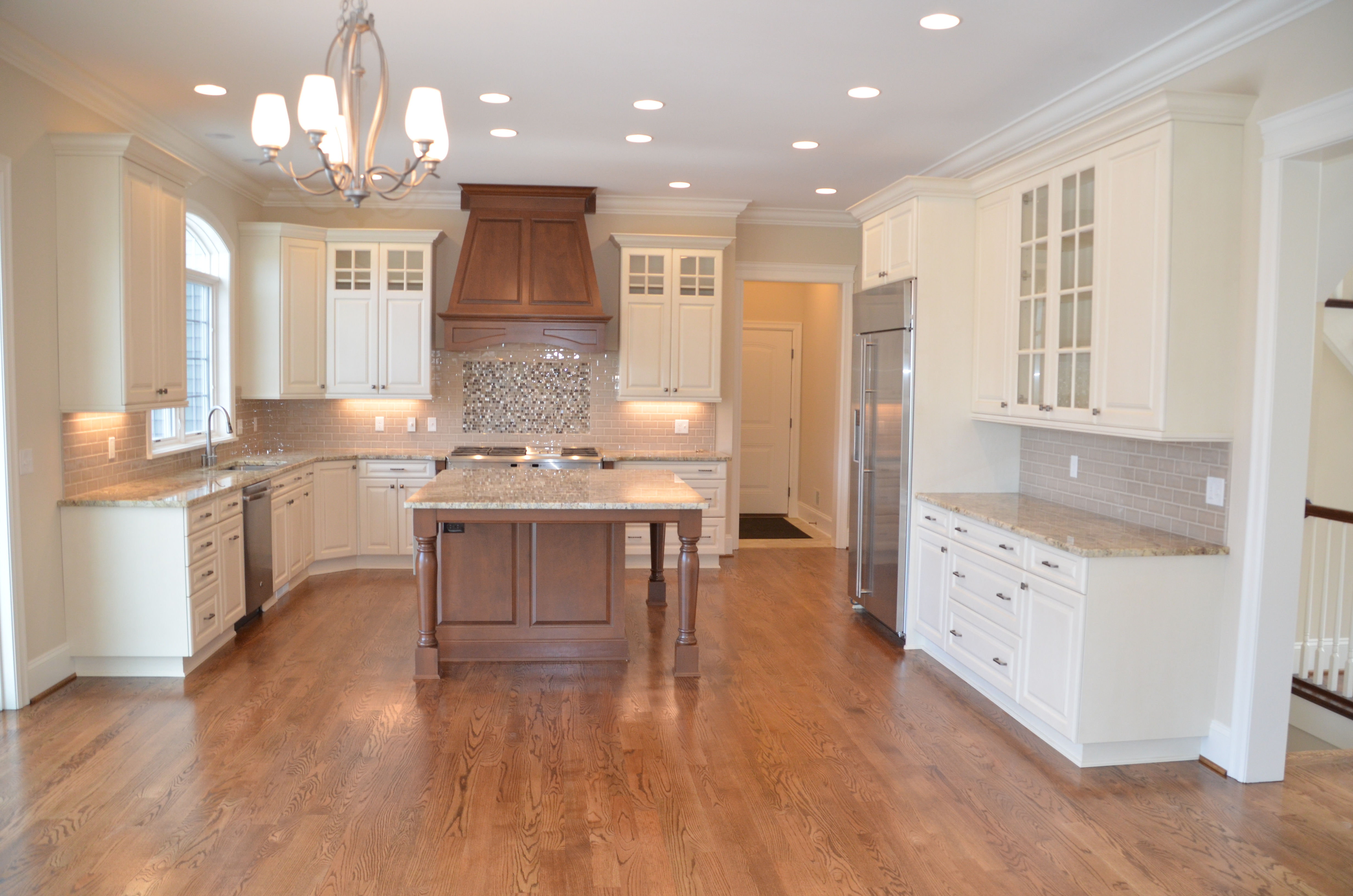 New Home Builder Pittsford NY