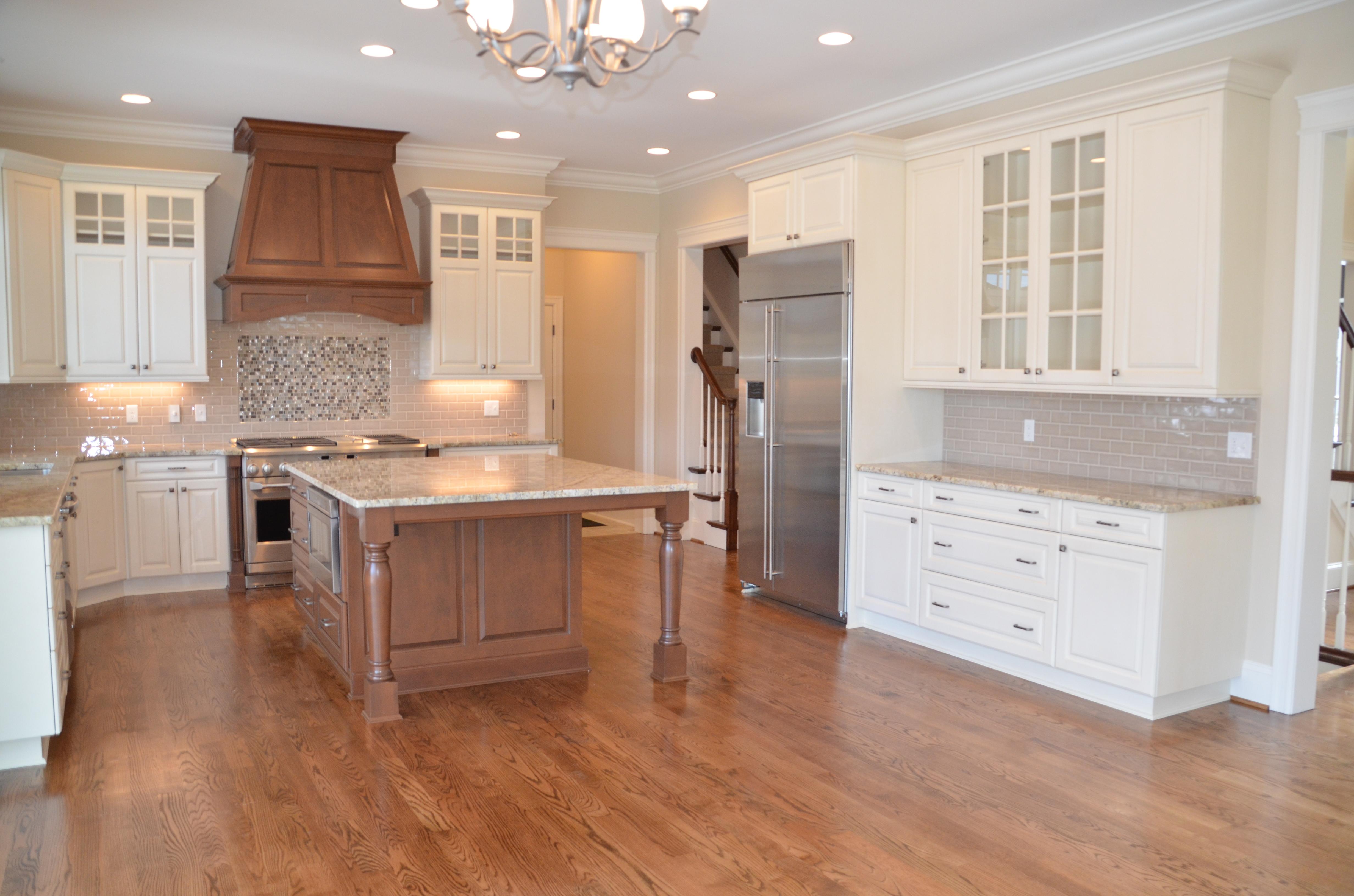 Pittsford NY Homes - Kitchen