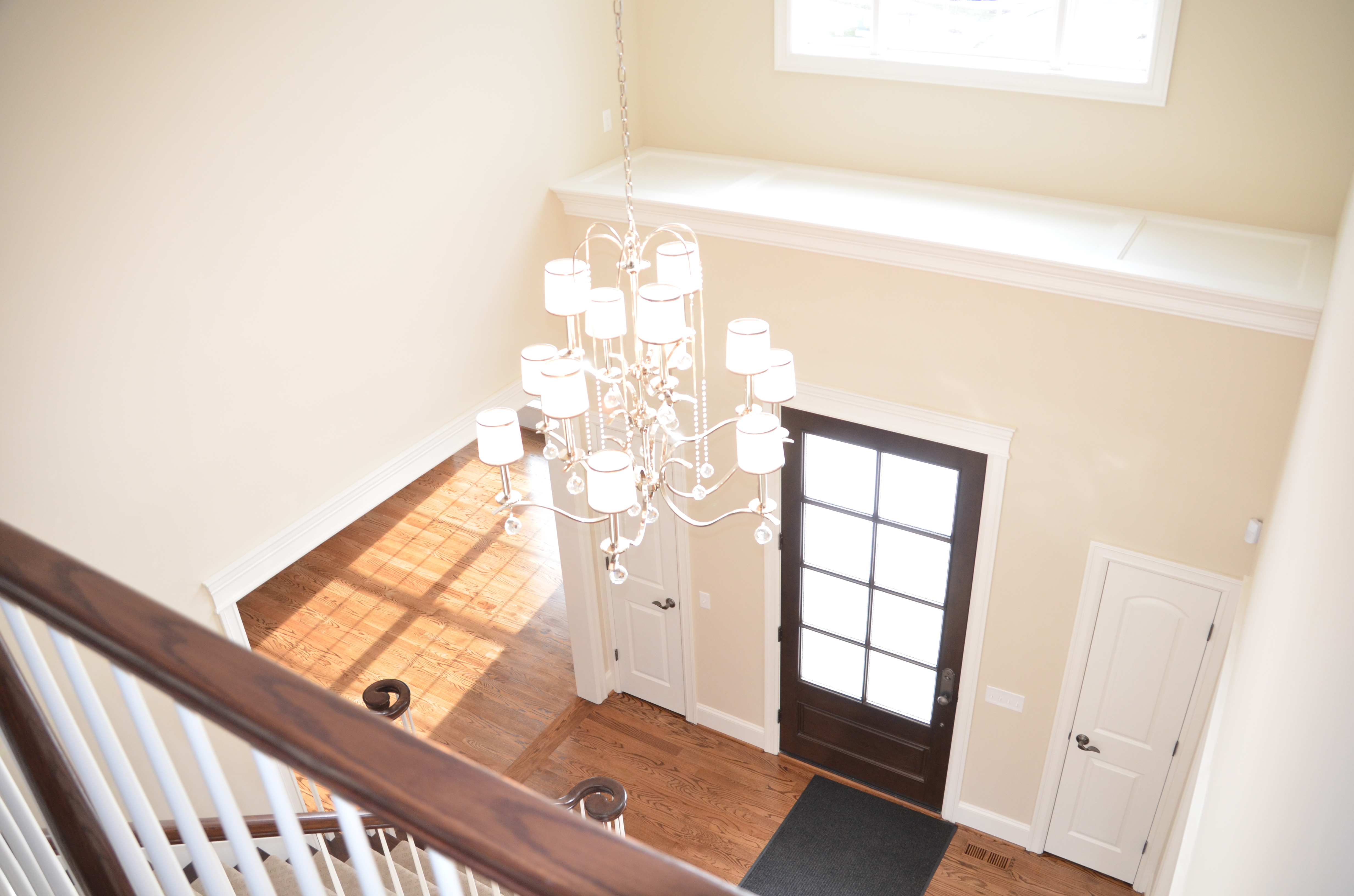 Pittsford New Home Builder