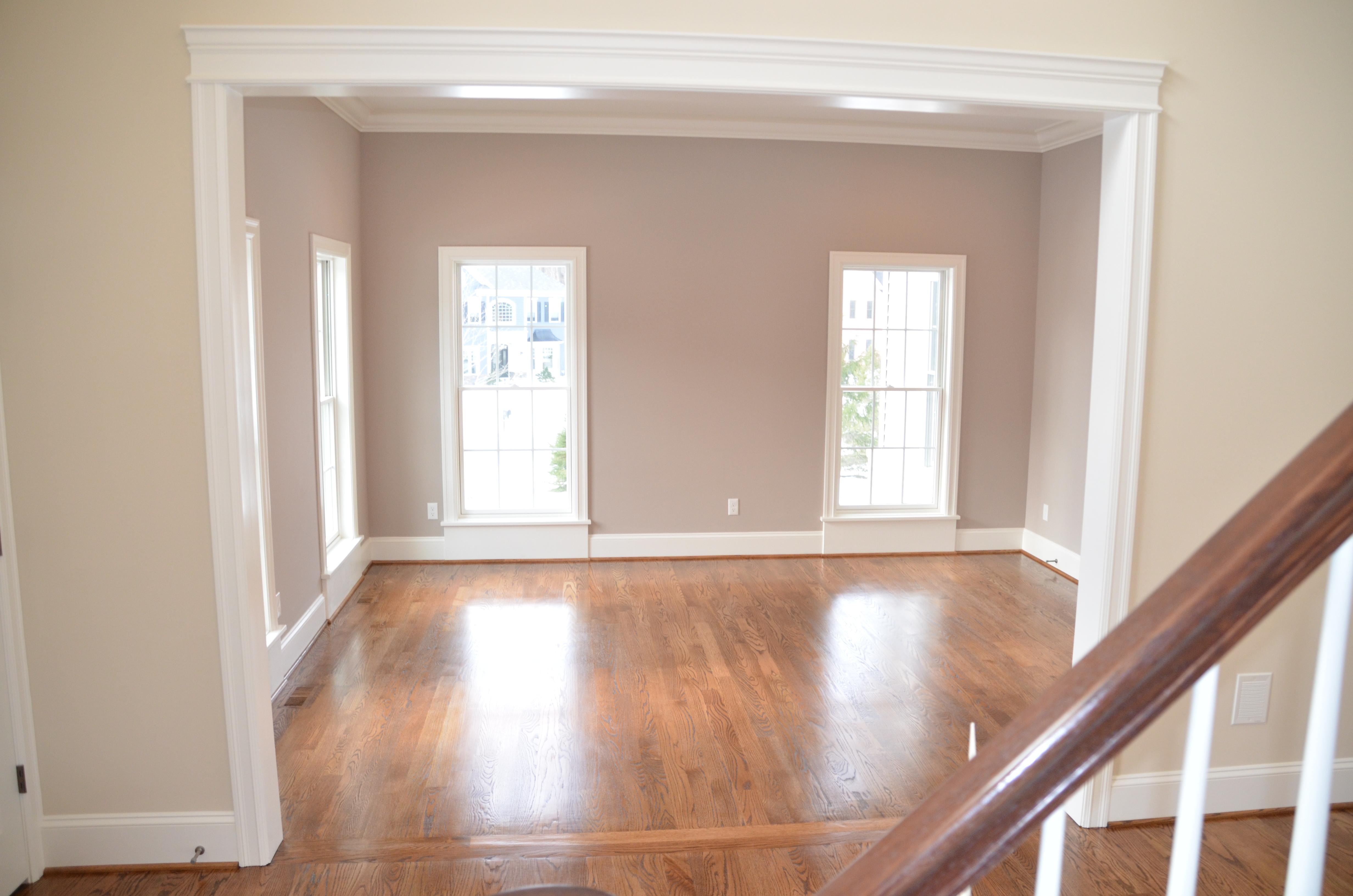 Pittsford NY Custom Home