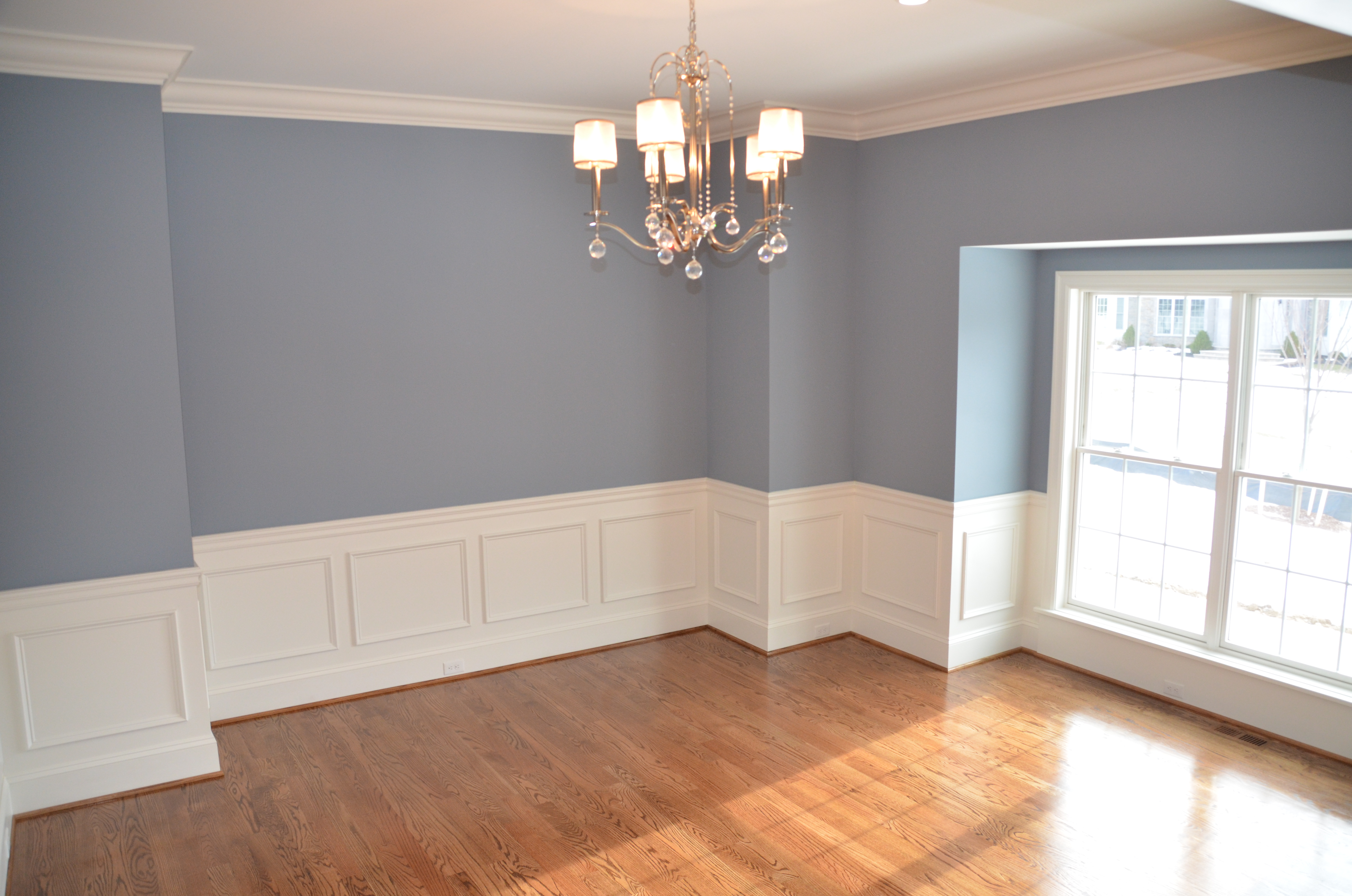 Pittsford Builder - Dining Room