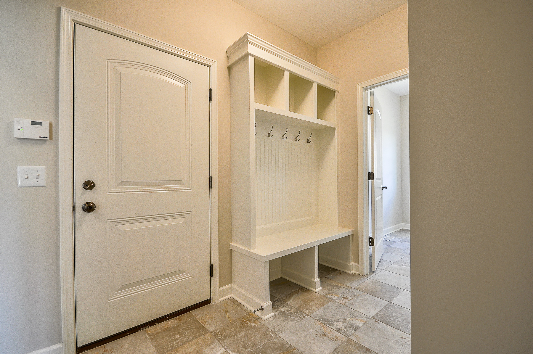 Coventry Ridge (Lot 3) Closet