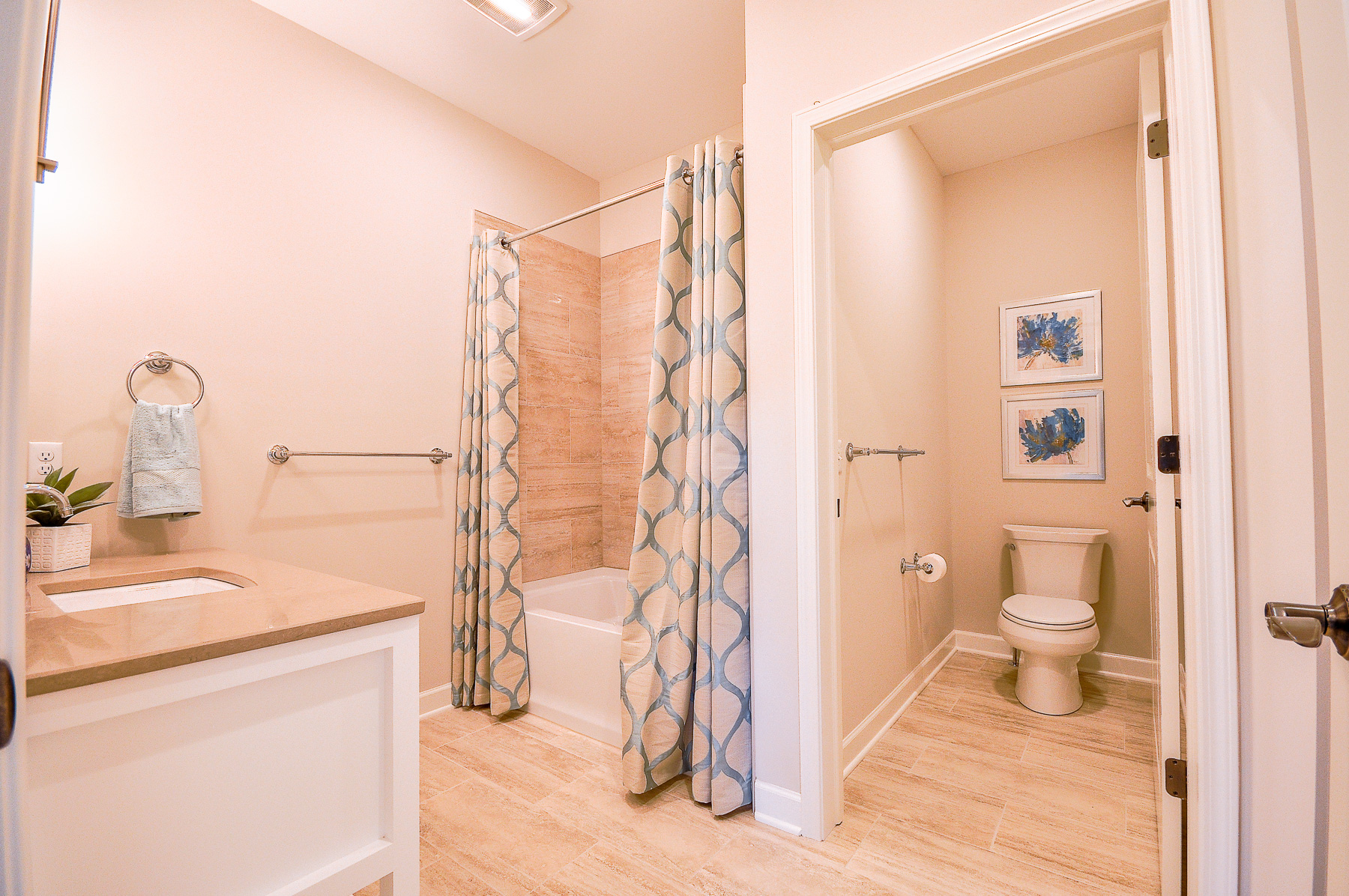 Coventry Ridge (Lot 3) Luxurious Bathroom