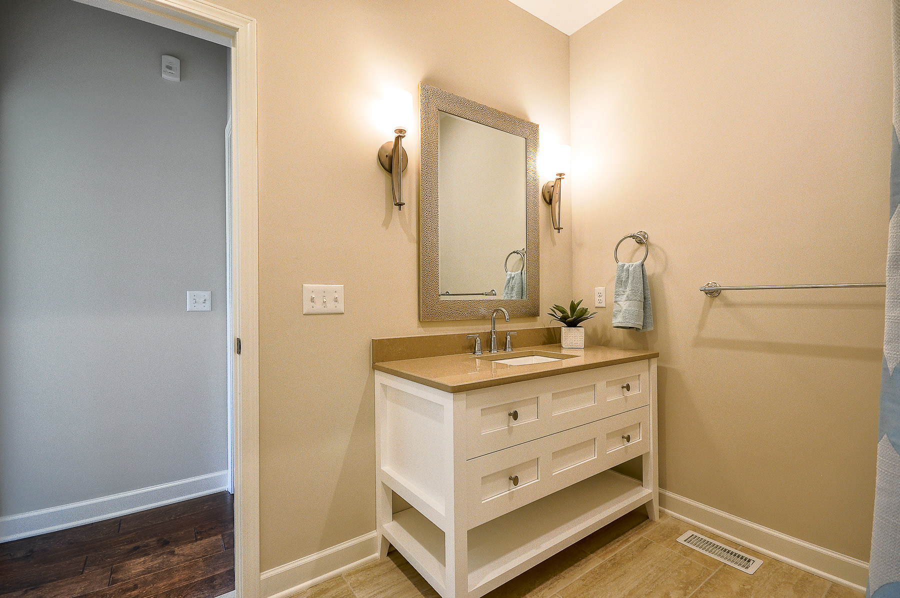 Coventry Ridge (Lot 3) Bathroom