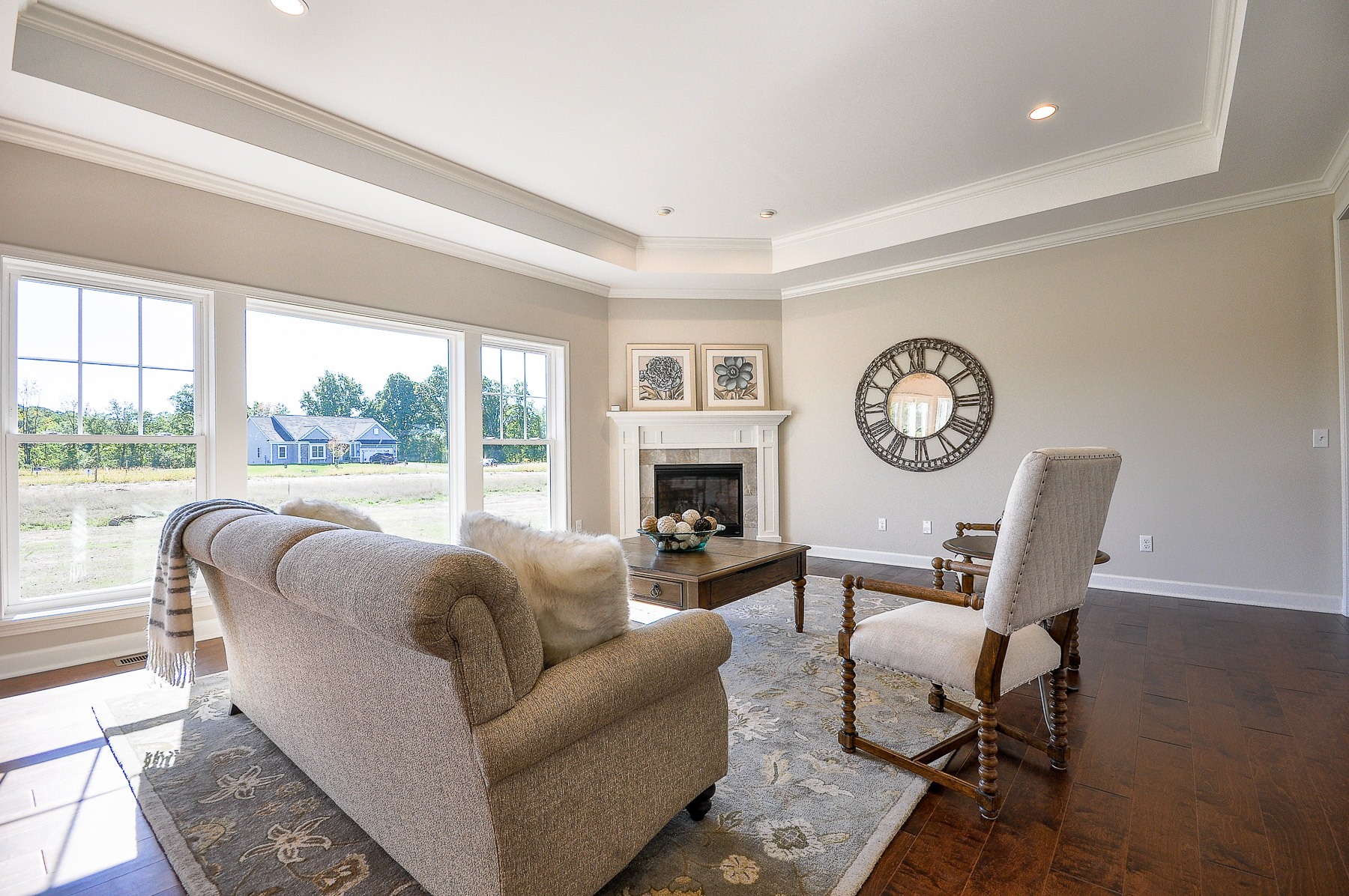 #9 Coventry Ridge (Lot 3) Living Room