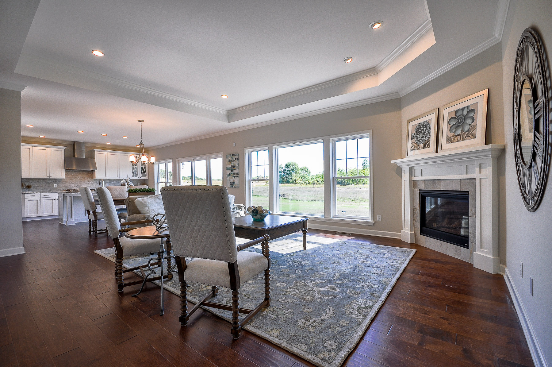 Coventry Ridge (Lot 3) Interior