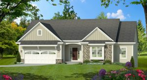 #17 Coventry Ridge (Lot 6) from Spall Realty Corporation