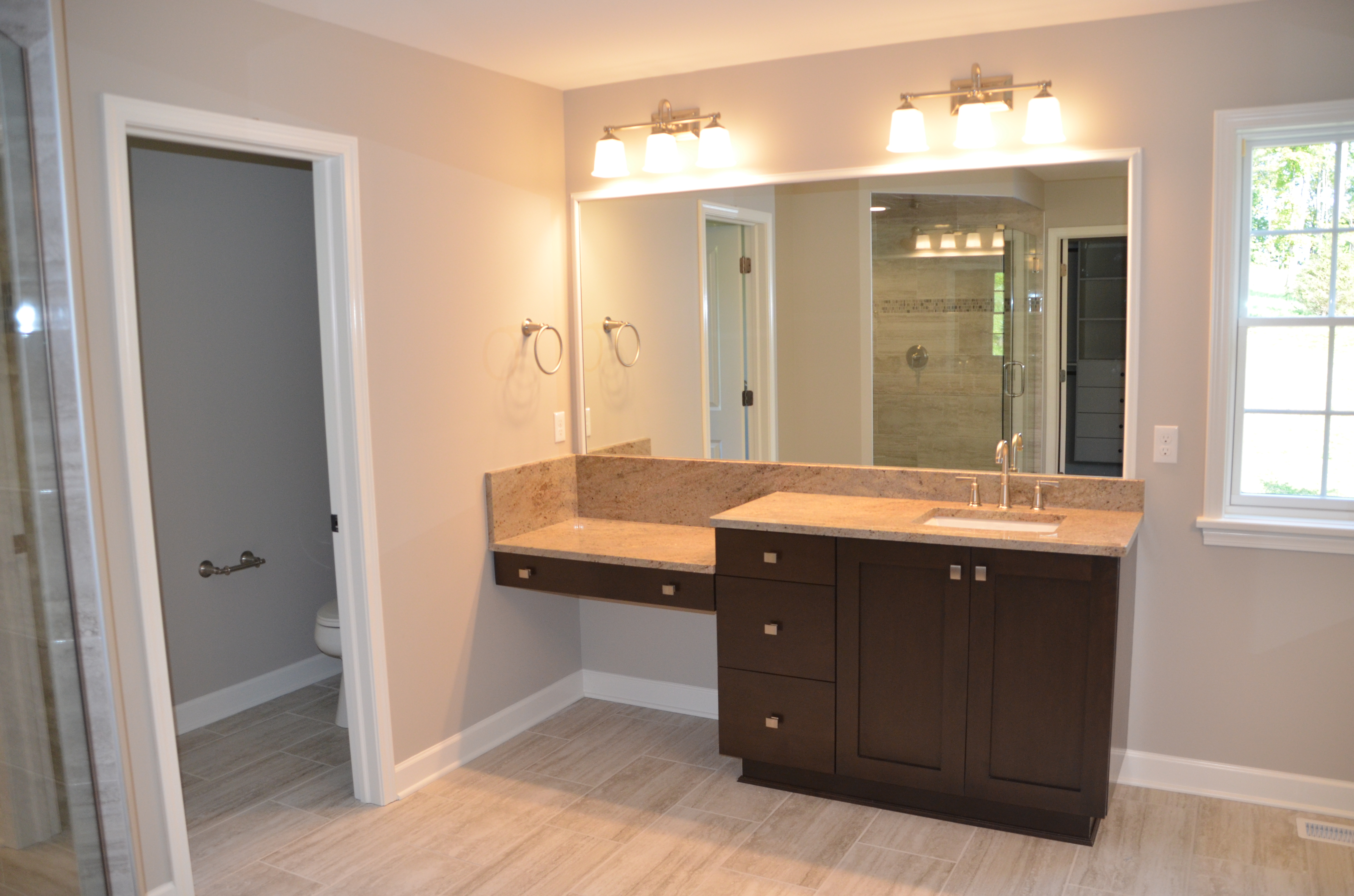 Greythorne Hill (Lot 7) Wash Room Countertops