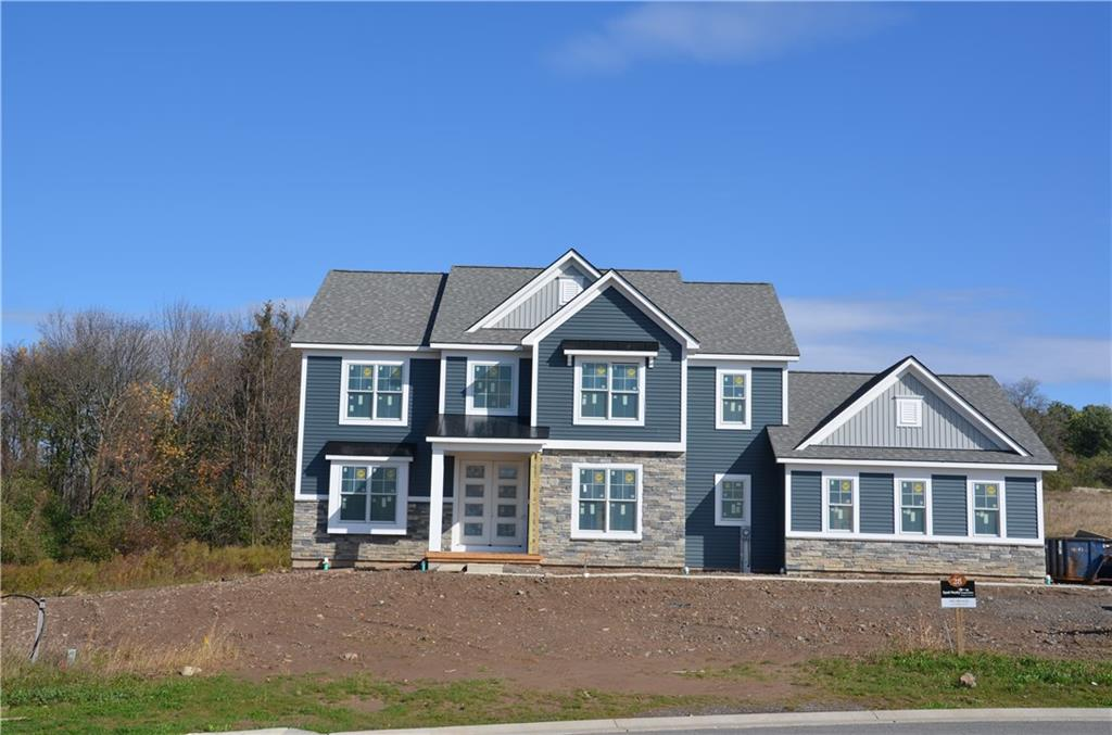 Rochester Home Builder - New Homes