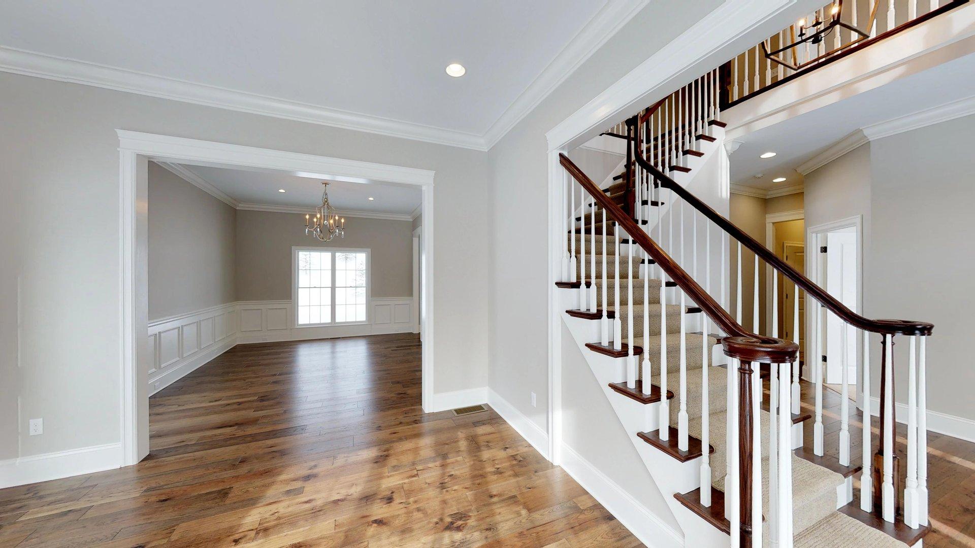 24 Greythorne Hill Living Room