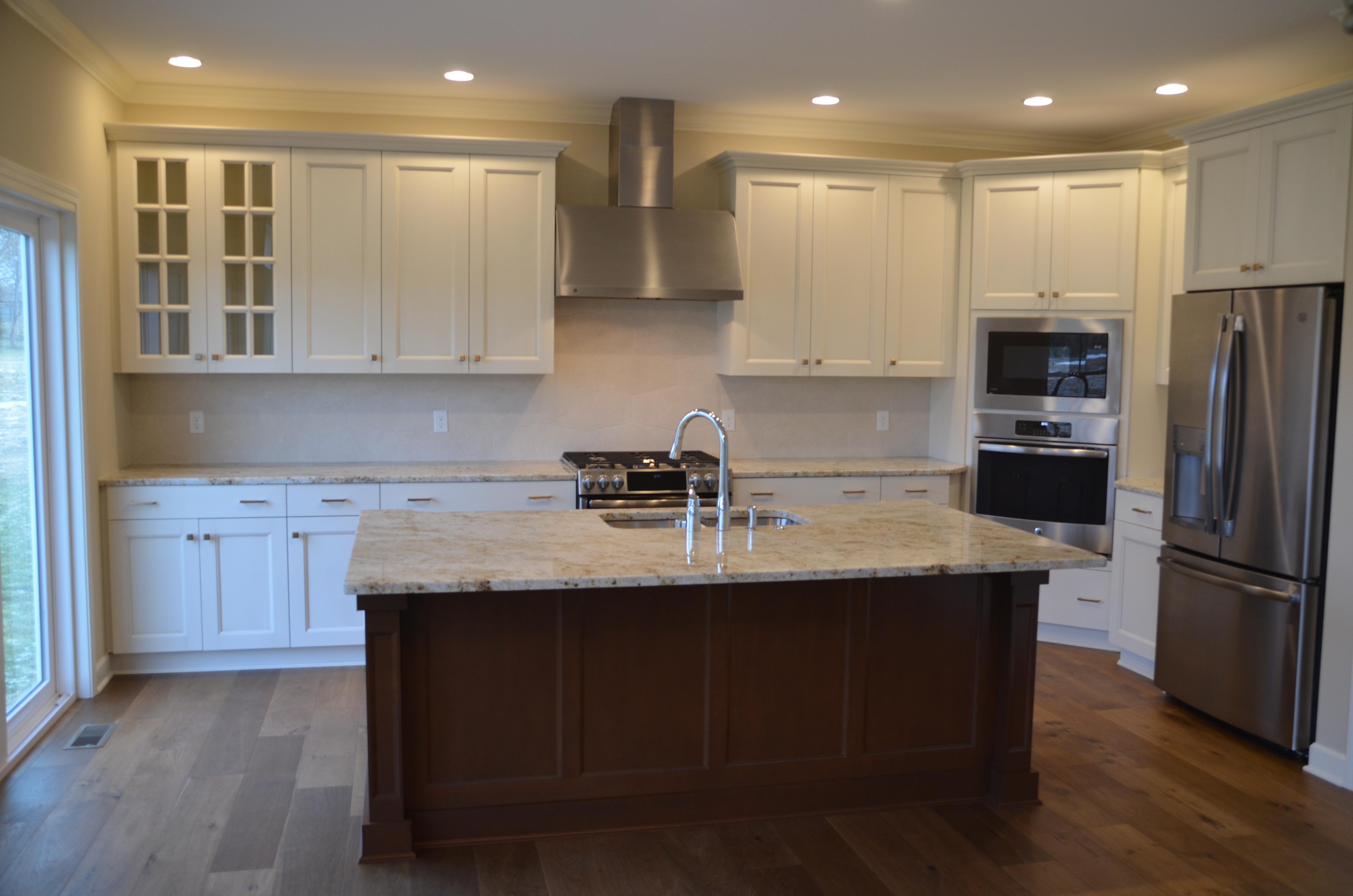 Rockdale Meadows (Lot 9) Light-filled kitchen