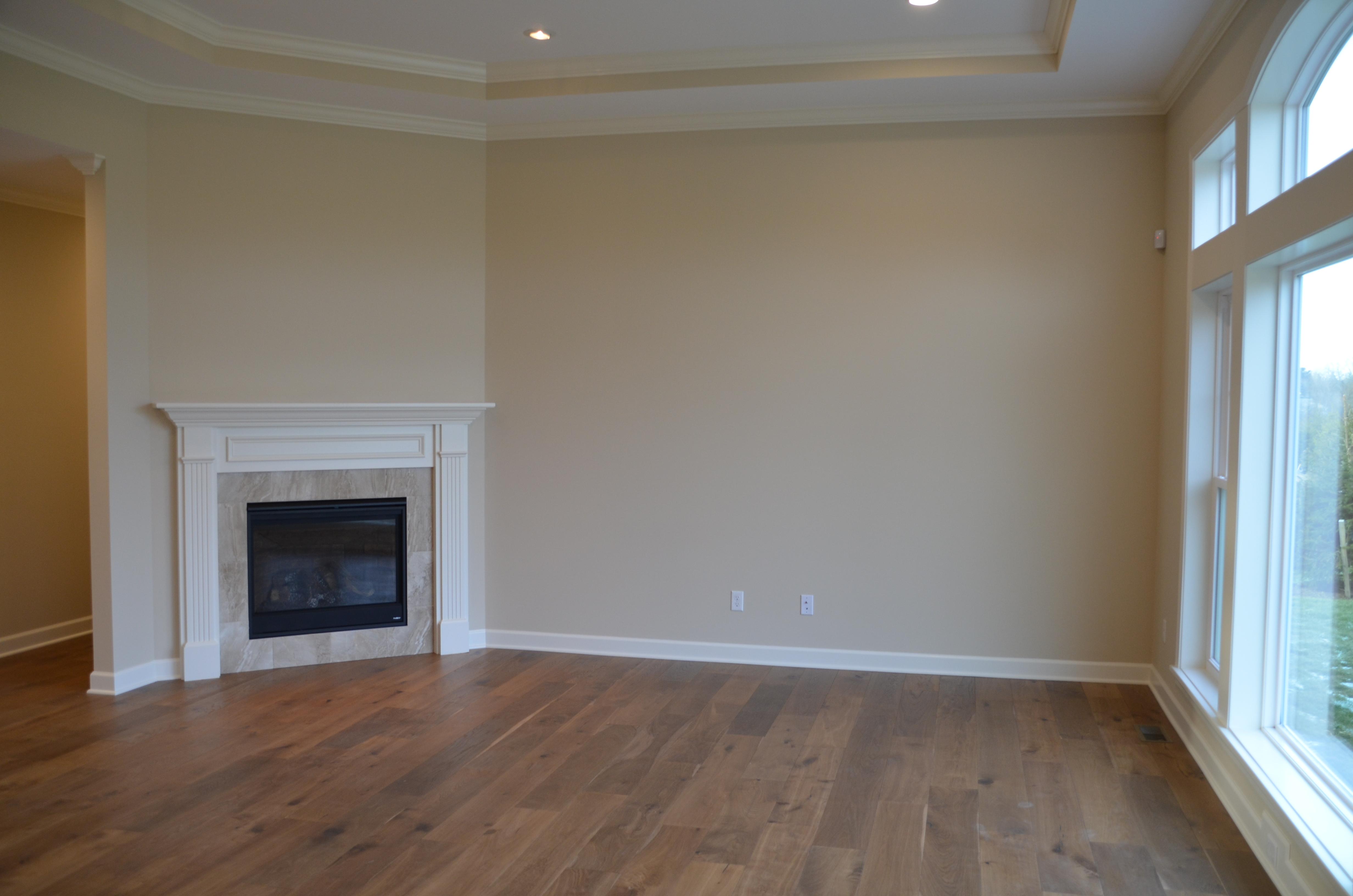 Rockdale Meadows (Lot 9) Living Room Design