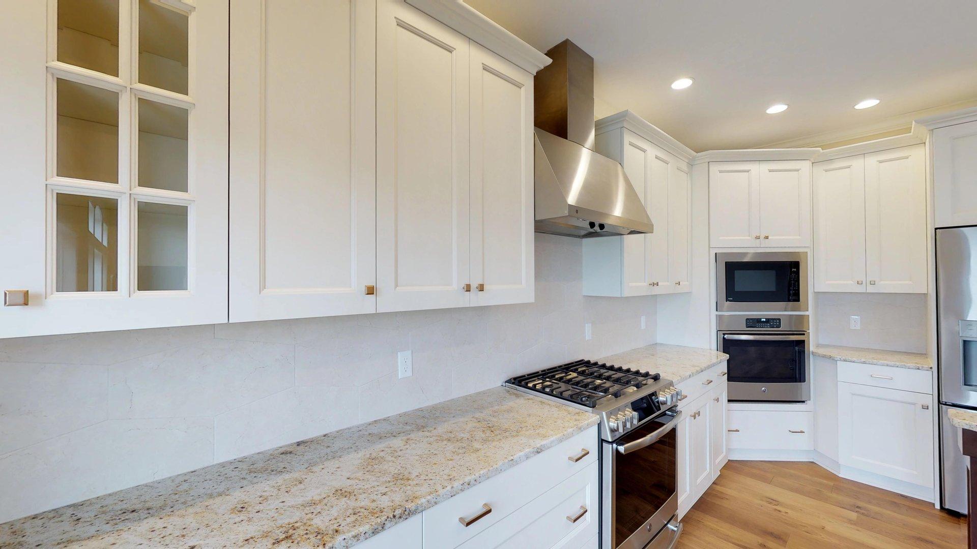 #5 Rockdale Meadows (Lot 9) Kitchen