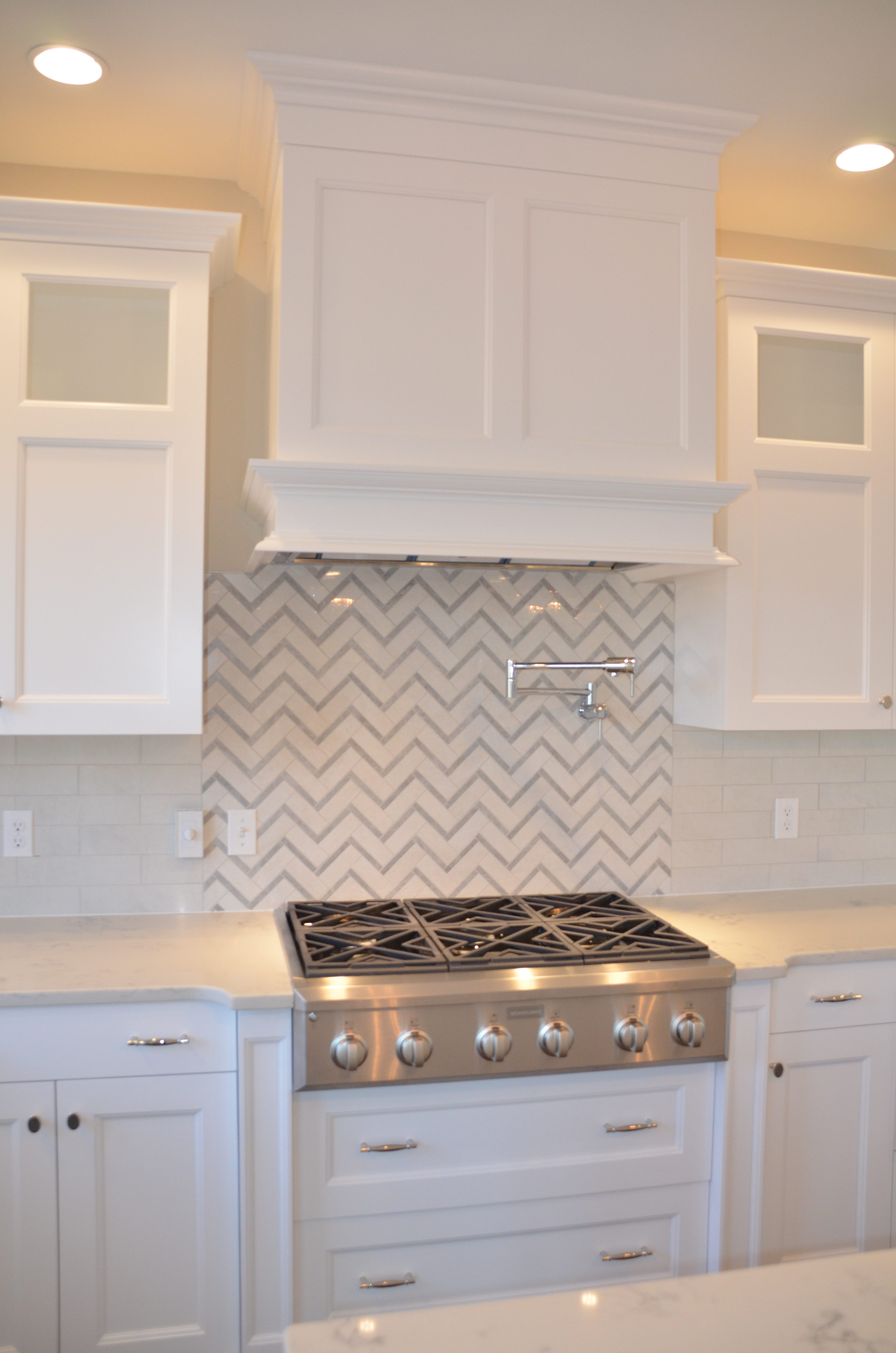 #83 Coventry Ridge (Lot 77) Kitchen