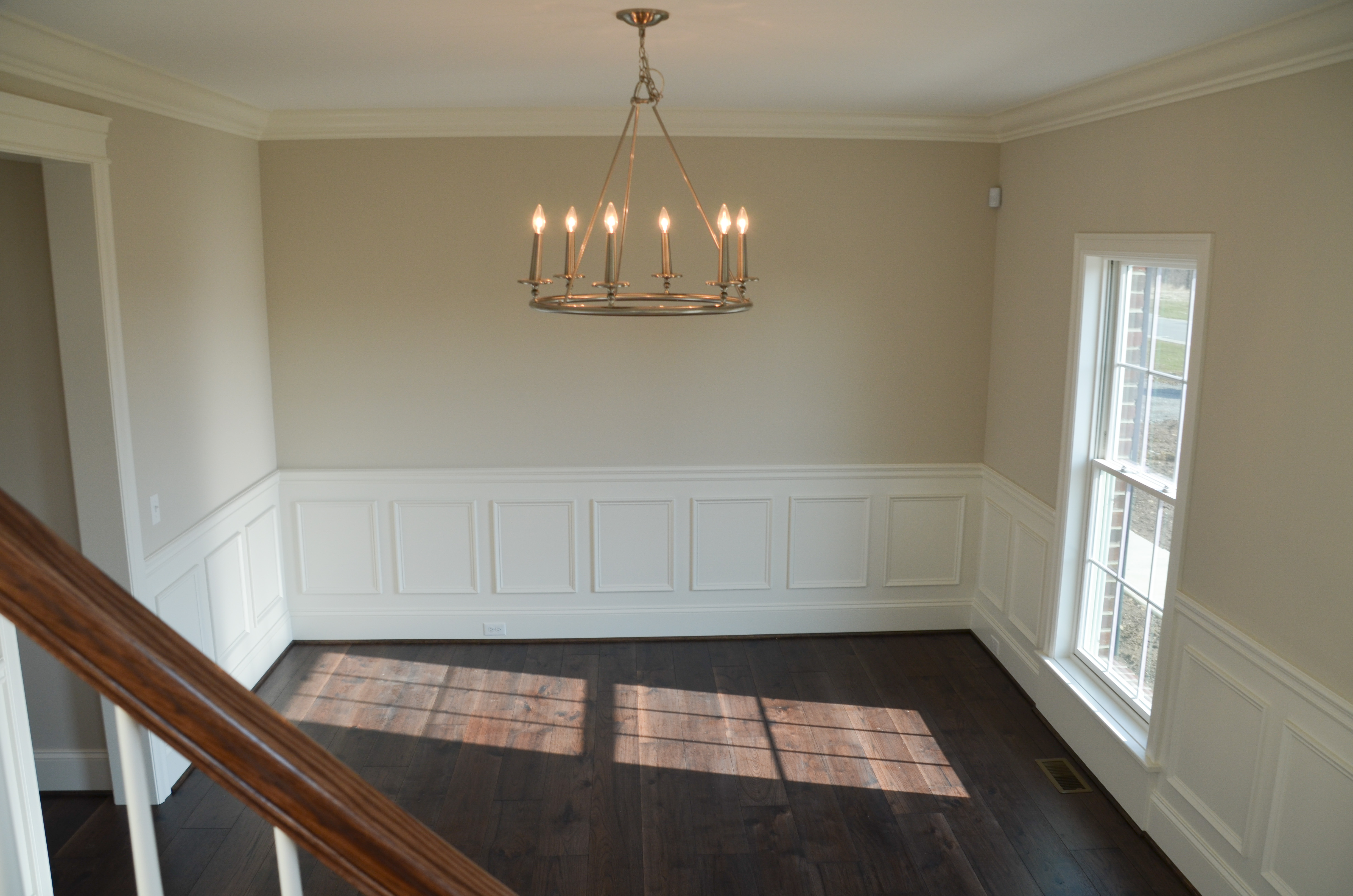 #83 Coventry Ridge (Lot 77) Wooden Floors