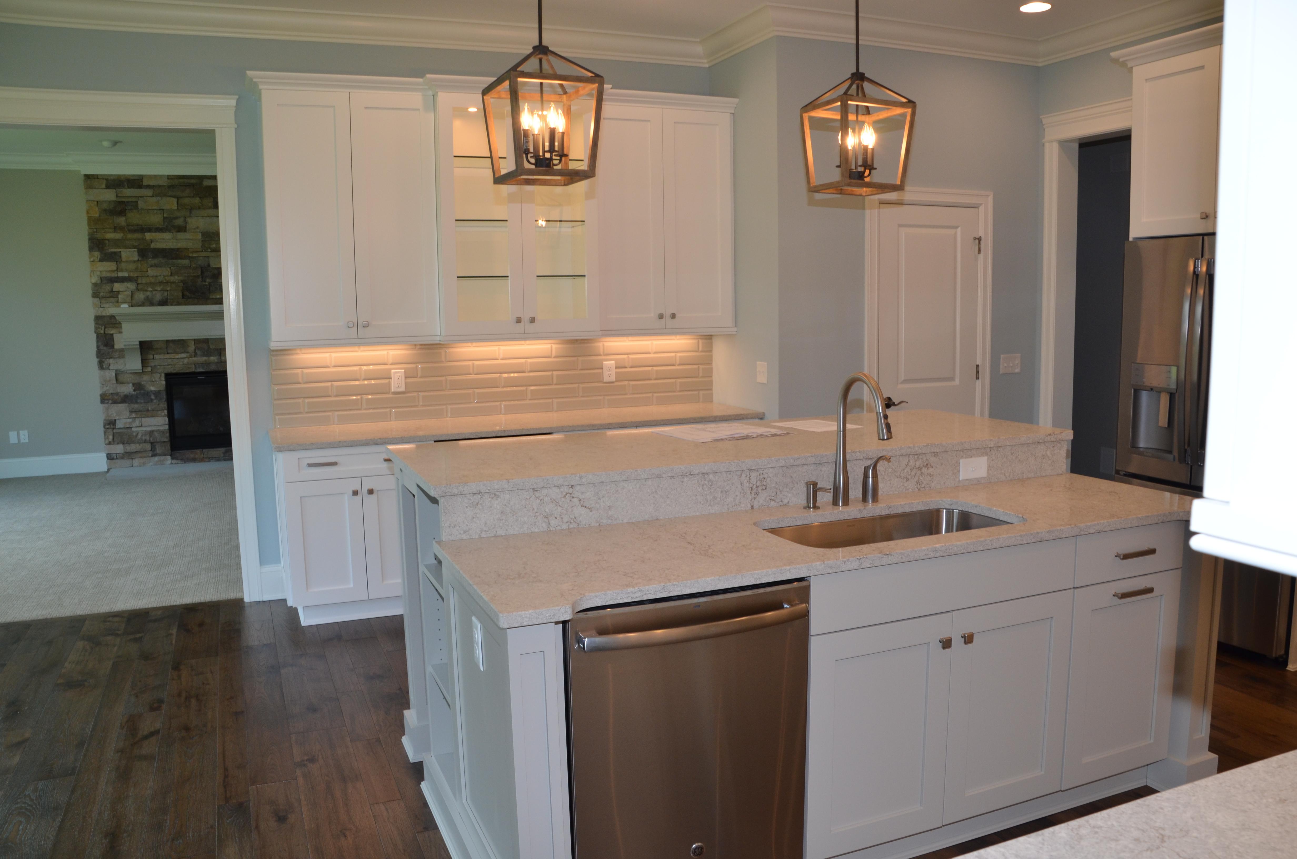 Greythorne Hill (Lot 7) Kitchen Design