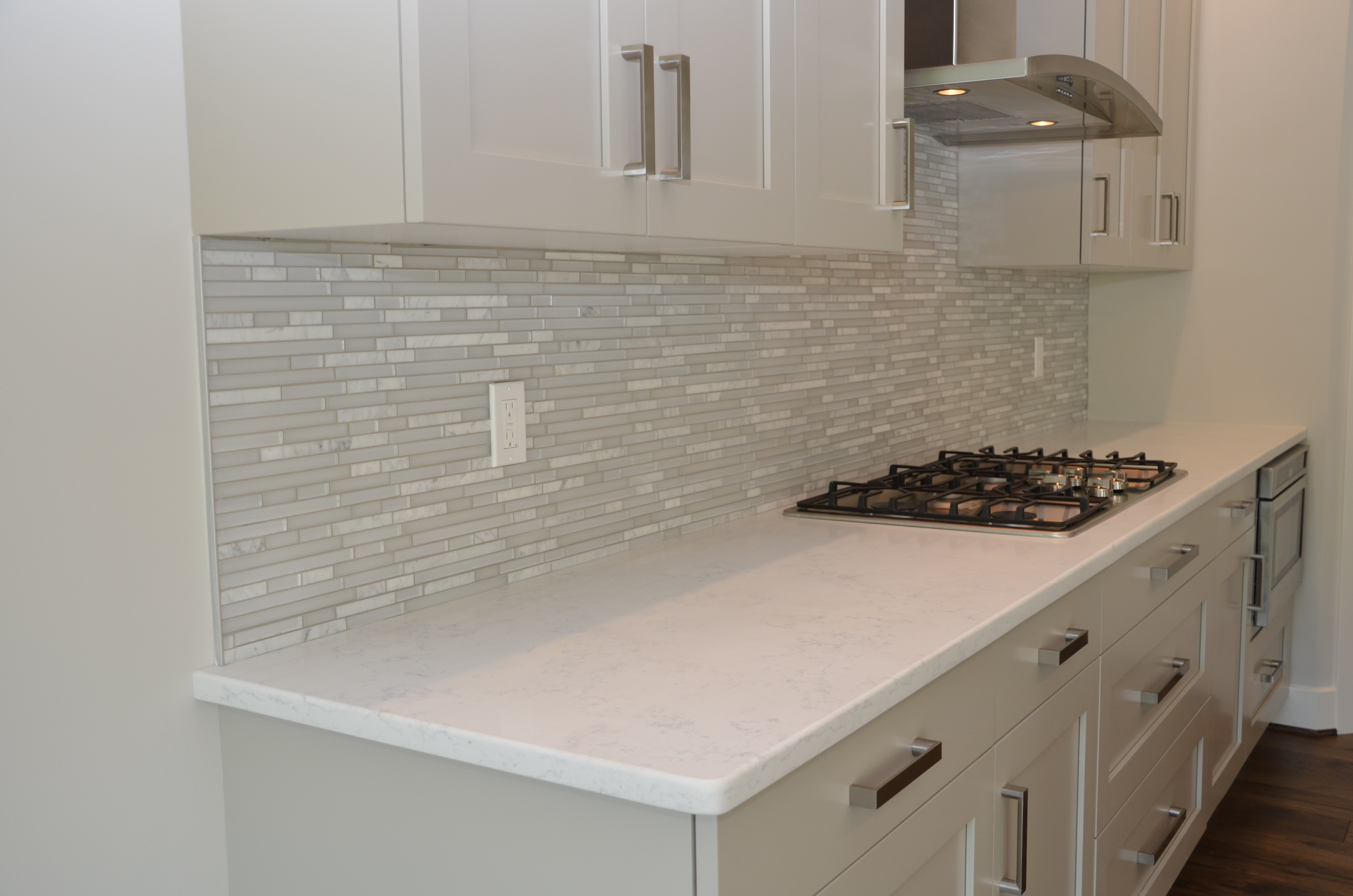 #14 Ravenna Crescent (Lot 28) Tiled Kitchen Space
