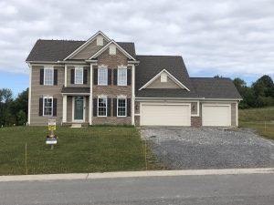 38 Coventry Ridge (Lot 30)