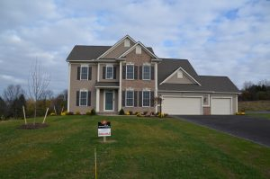 #38 Coventry Ridge (Lot 30) by Spall Realty Corporation