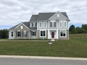 #40 Coventry Ridge (Lot 31) at Spall Realty Corporation