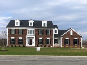 #83 Coventry Ridge (Lot 77) at Spall Realty Corporation