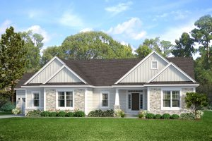 #5 Coventry Ridge (Lot 1) by Spall Realty Corporation